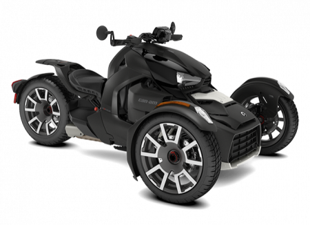 2020 Can-Am Ryker Rally Edition