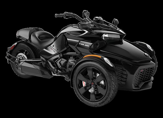 2020 Can-Am Spyder F3