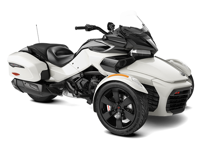 2020 Can-Am Spyder F3-T