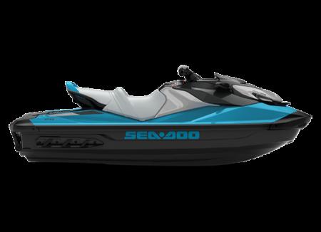 2020 Sea-Doo GTI SE 130 / 170