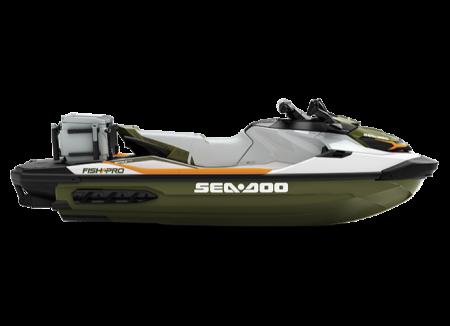 2020 Sea-Doo FISH PRO