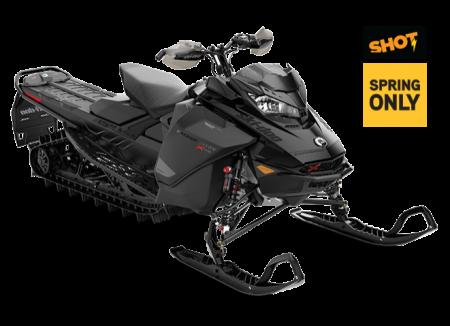 2021 Ski-Doo Backcountry X-RS