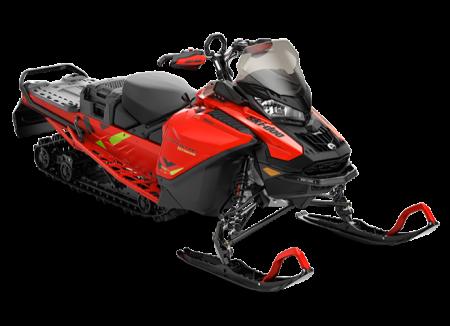 2021 Ski-Doo Expedition Xtreme