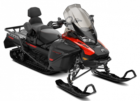 2021 Ski-Doo Expedition SWT