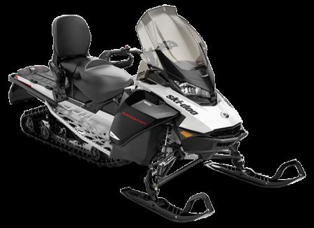 2021 Ski-Doo Expedition Sport