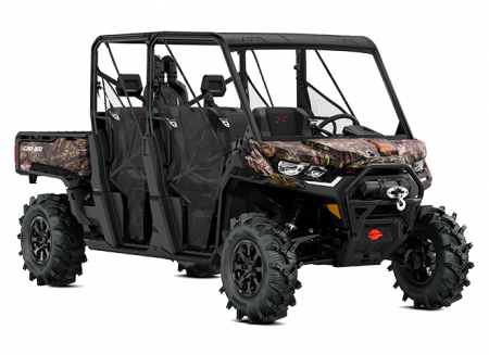 2021 Can-Am DEFENDER MAX X MR