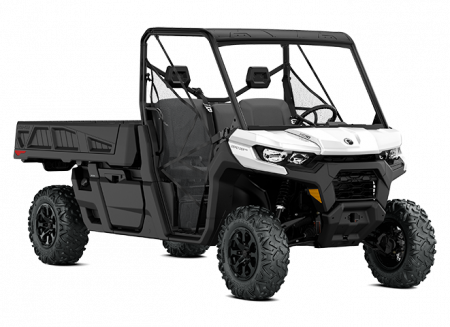 2021 Can-Am DEFENDER PRO DPS