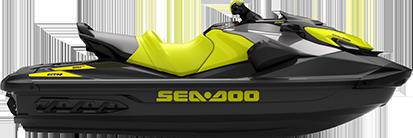 New Sea-Doo