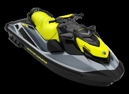 2021 Sea-Doo GTI SE 130