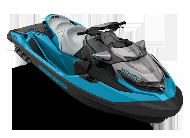 2021 Sea-Doo GTX 170