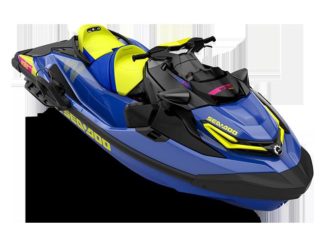 2021 Sea-Doo WAKE PRO 230