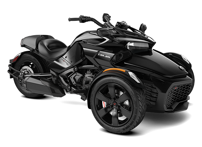 2021 Can-Am SPYDER F3