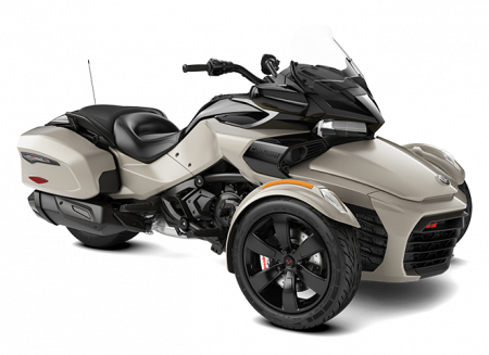 2021 Can-Am SPYDER F3-T