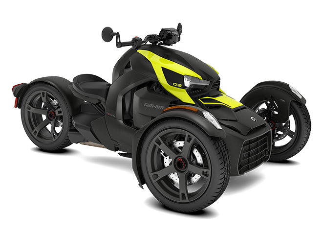 2021 Can-Am RYKER