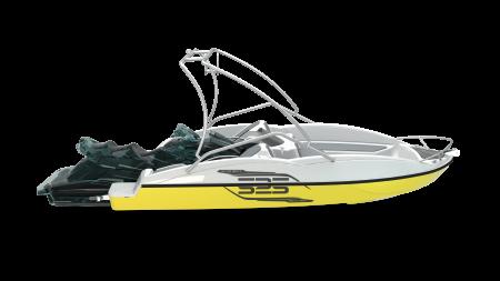 Sealver WB 525 Wake