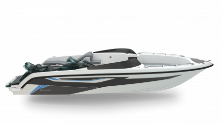 Sealver WB 656 Sundeck