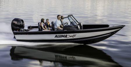 2021 Alumacraft Competitor FSX 185