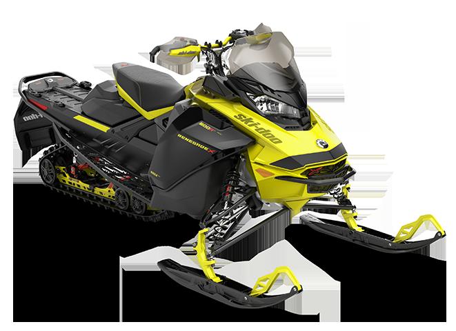 2022 Ski-Doo Renegade X