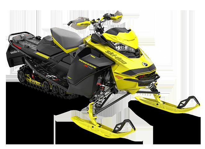 2022 Ski-Doo Renegade X-RS