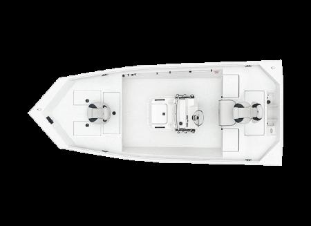 2022 Alumacraft BAY CC