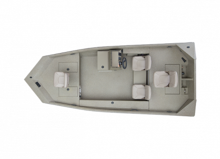 2022 Alumacraft ALL WELD MV SC