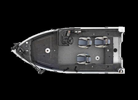 2022 Alumacraft CLASSIC CS