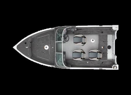 2022 Alumacraft CLASSIC SPORT
