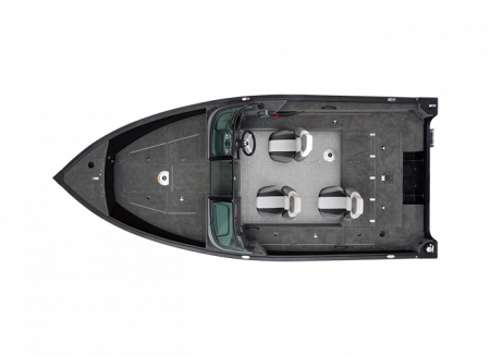 2022 Alumacraft COMPETITOR SPORT