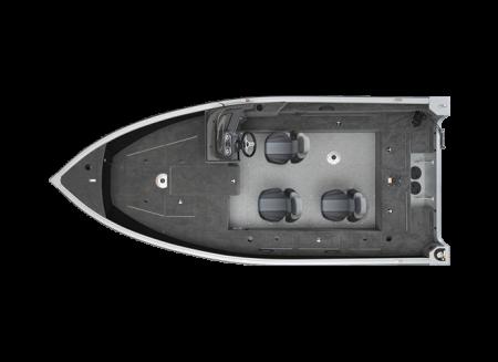 2022 Alumacraft COMPETITOR SHADOW CS