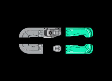 2022 Manitou LX REAR FACING X-TREME (RFX)