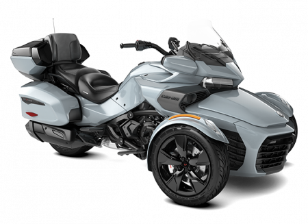 2022 Can-Am SPYDER F3 LIMITED