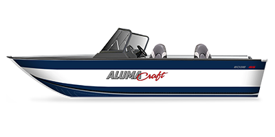 New Alumacraft